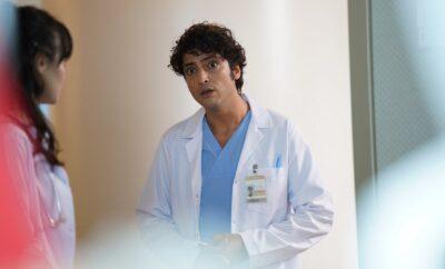Čudesni doktor 30. epizoda!