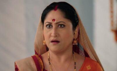 Lockdown Ki Love Story – 4. ep. – Dhruvova porodica se šokira videvši Sonaminu kratku odeću!