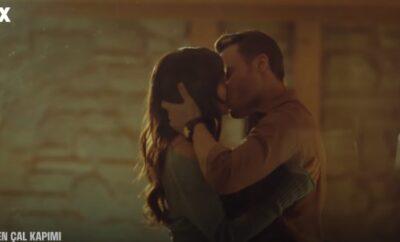 Pokucaj na moja vrata – 12. epizoda – Serkan i Eda priznaju svoja osećanja jedno drugom!