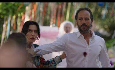 Bodrumska priča 42. epizoda! Ender puca u Farjalija! Bodrumska priča kraj druge sezone!