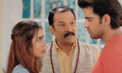 Lockdown Ki Love Story – 50. ep. – Shashikant odluči da održi glasanje u kući!