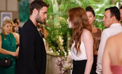 I u dobrim i u lošim danima 1. epizoda! Lejla mora organizovati venčanje bivšem dečku!