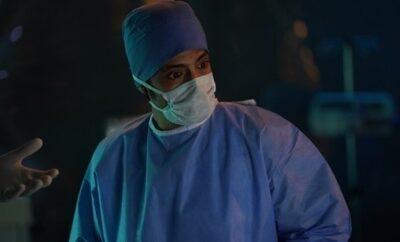 Čudesni doktor 33. epizoda!
