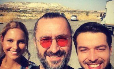 """Serija """"Marija i Mustafa"""" dobija novog reditelja!"""