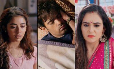 Lockdown Ki Love Story – 40. ep. – Dhruv je uveren da ga Sonam nikad nije volela!