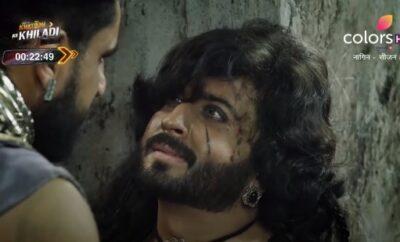 Naagin 5 - 2. epizoda - Nageshwari postaje Aakeshova opsesija!