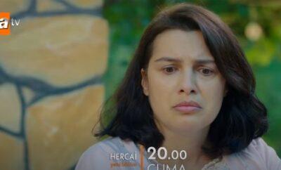 Nemoguća ljubav – 42. epizoda – Zehra prizna da je Miran Hazarov sin!