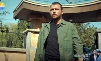 Ariza 4. epizoda