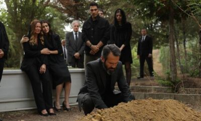 Ramo 13. i 14. epizoda! Tanerova smrt!