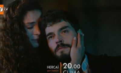Nemoguća ljubav – 48. epizoda – Miran saznaje da mu je Hazar otac!