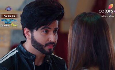 Naagin 5 - 19. epizoda - Aakesh se vratio?!