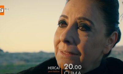 Nemoguća ljubav – 49. epizoda – Azize priznaje istinu, Hazar je mrtav?!