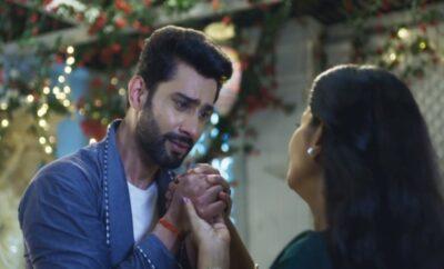 Pinjara Khubsurti Ka – 27. epizoda – Omkar se izvini Manđiri!