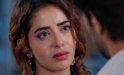 Lockdown Ki Love Story – 83. ep. – Sonam zatraži od Dhruva dozvolu da se vrati u Mumbaj!