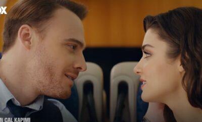 Pokucaj na moja vrata – 27. epizoda – Eda i Serkan odluče da se venčaju!