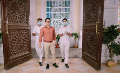 Lockdown Ki Love Story – 108. ep. – Pratap strpa Dhruva u ludnicu!