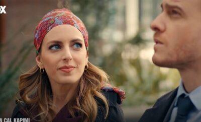 Pokucaj na moja vrata – 29. epizoda – Serkan se vraća sa Selin!