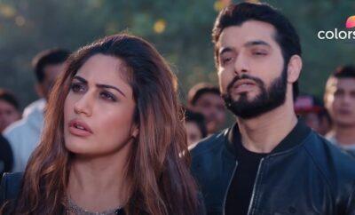 Naagin 5 - 48. epizoda - Bani postaje Rani da zaštiti Vira!