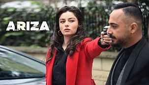 Ariza 16. i 17. epizoda!