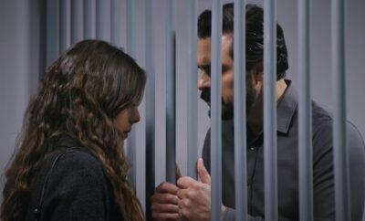 Fatalna ljubav – 88. i 89. epizoda - Jaman je uhapšen!