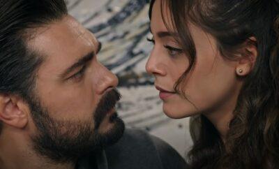 Fatalna ljubav – 92. i 93. epizoda – Seher shvata da voli Jamana?!