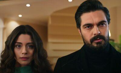 Fatalna ljubav – 102. i 103. epizoda – Jaman i Seher će se venčati!