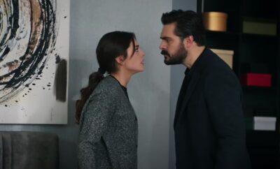 Fatalna ljubav – 132. i 133. epizoda