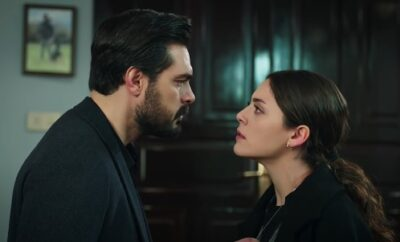 Fatalna ljubav – 134. i 135. epizoda