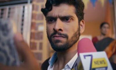 Mehndi Hai Rachne Waali - 13. epizoda - Ragav je optužen da je iskoristio Anđeli!