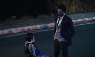 Mehndi Hai Rachne Waali - 14. epizoda - Ragav otme Palavi i iživljava se nad njom!