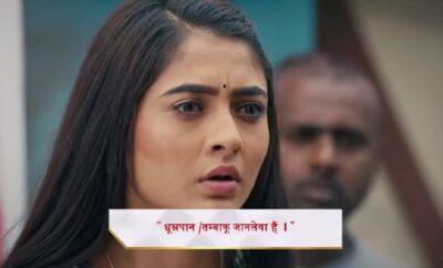 Mehndi Hai Rachne Waali - 15. epizoda - Palavi saznaje da je Ragav kupio njenu radnju od Jagdiša!