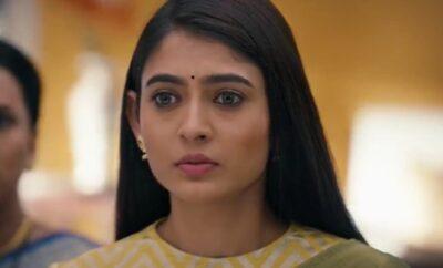 Mehndi Hai Rachne Waali - 17. epizoda - Palavi je uhapšena?!