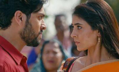 Mehndi Hai Rachne Waali - 8. epizoda - Ragav i Palavi se sukobe u hramu!