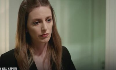 Pokucaj na moja vrata – 37. epizoda – Selin je trudna!