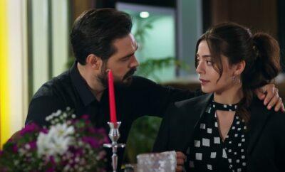 Fatalna ljubav – 156. epizoda