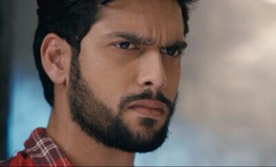 Mehndi Hai Rachne Waali - 38. epizoda - Palavi i Abiđit dolaze kod Ragava!