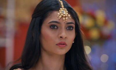 Mehndi Hai Rachne Waali - 43. epizoda - Palavi sazna da je Ragav Đajin sin!