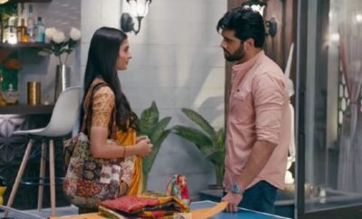 Mehndi Hai Rachne Waali – 27. epizoda – Palavi ima poslovnu ponudu za Ragava!