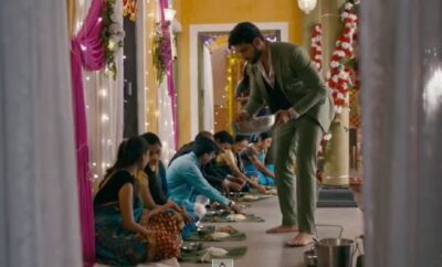 Mehndi Hai Rachne Waali – 30. epizoda – Ragav servira gostima na mehendi ceremoniji!