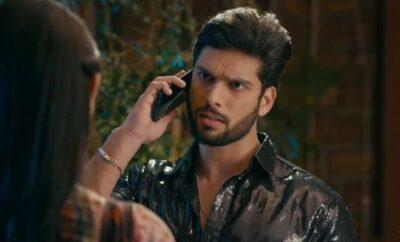 Mehndi Hai Rachne Waali – 31. epizoda – Ragav pomogne Palavi oko prevoza do Kolapura!