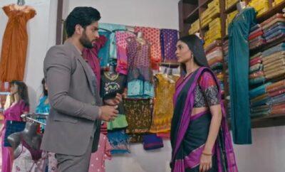 Mehndi Hai Rachne Waali - 19. epizoda - Palavi se suprotstavi Ragavu, on joj smesti dramu u radnji!