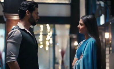 Mehndi Hai Rachne Waali - 21. epizoda - Palavi i Ragav se nagode!