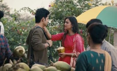 Mehndi Hai Rachne Waali - 22. epizoda - Ragav vidi Kirti sa nekim dečkom!