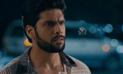 Mehndi Hai Rachne Waali - 32. epizoda - Palavi nestaje, Ragav ludi od brige!