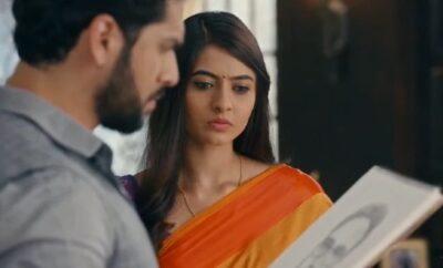 Mehndi Hai Rachne Waali - 33. epizoda - Palavi pomaže Ragavu da pronađe Liona!