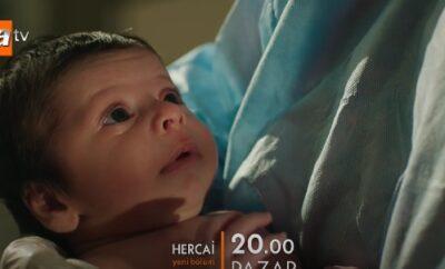 Nemoguća ljubav – 66. epizoda – Rejan rodi sina, Hazar umire!