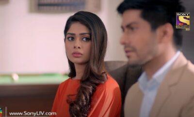 Yeh Pyaar Nahi Toh Kya Hai – 15. epizoda – Siddhant odbije posao u Reddy kompaniji!