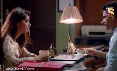 Yeh Pyaar Nahi Toh Kya Hai – 16. epizoda – Prabhakar je odlučan da sazna zašto su izgubili ugovor!