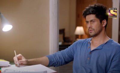 Yeh Pyaar Nahi Toh Kya Hai – 17. epizoda – Siddhant shvata šta Prabhakar pokušava da sazna!