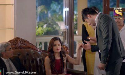 Yeh Pyaar Nahi Toh Kya Hai – 20. epizoda – Siddhant razotkrije Heeru!